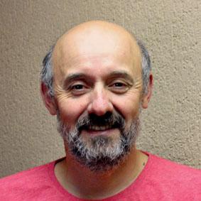 Jorge Enriquez, Arquitecto Universidad del Bio Bio